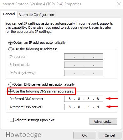 Solve update error 0xc0000017