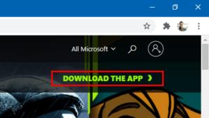 Store Error 0x87e00017 - Beta app
