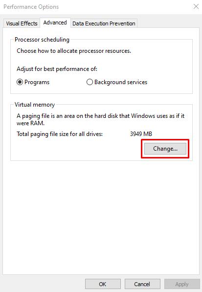 Fix Rename File Error 0x80070718 on Windows 10