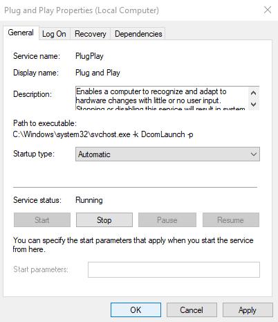 How to fix Printer Error 0x800f0223 in Windows 10