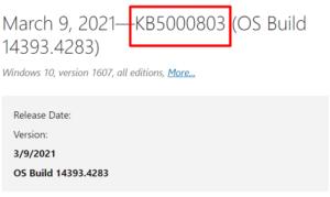 KB5000803