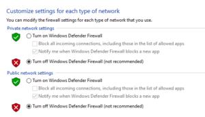 Microsoft Office Activation Error 0X4004F00C in Windows 10