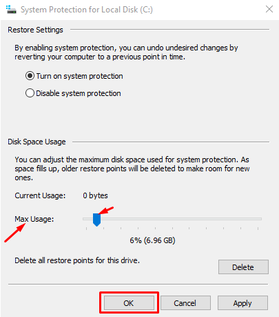 [Solved] System Restore not working