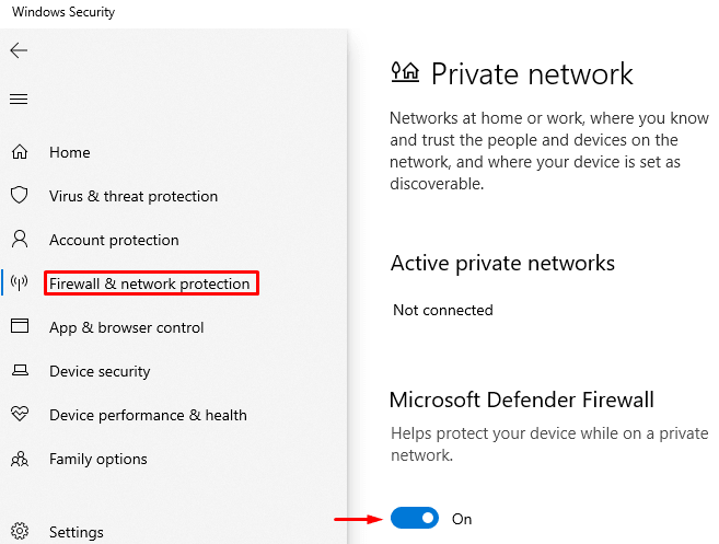Unable to Download Apps from Store in Windows 10
