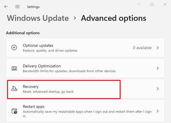 Fix Green Screen of Death Error in Windows 11