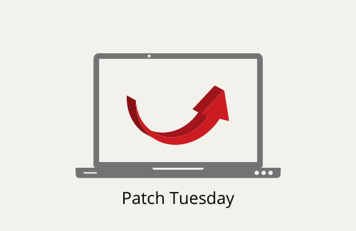 Patch Tuesday - KB5005624