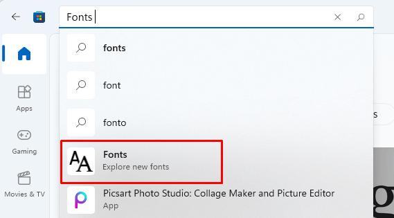 Visit the Microsoft Store app